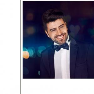 """Trendera Magazine Mayıs Sayısı """"Ravi İncigöz"""" Röportajı"""
