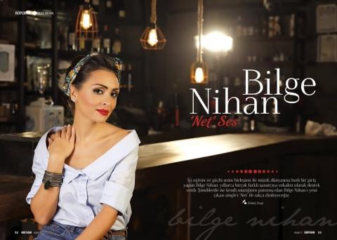 """BUDO Yaşam Dergisi """"Bilge Nihan"""" Röportajı"""