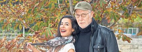 Posta Gazetesi Canan Danyıldız'ın İlhan Şeşen Röportajı